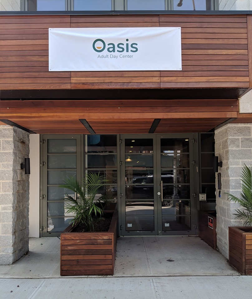 Oasis Adult Day Center